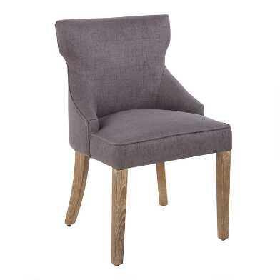 Landon Upholstered Dining Chairs Set Of 2