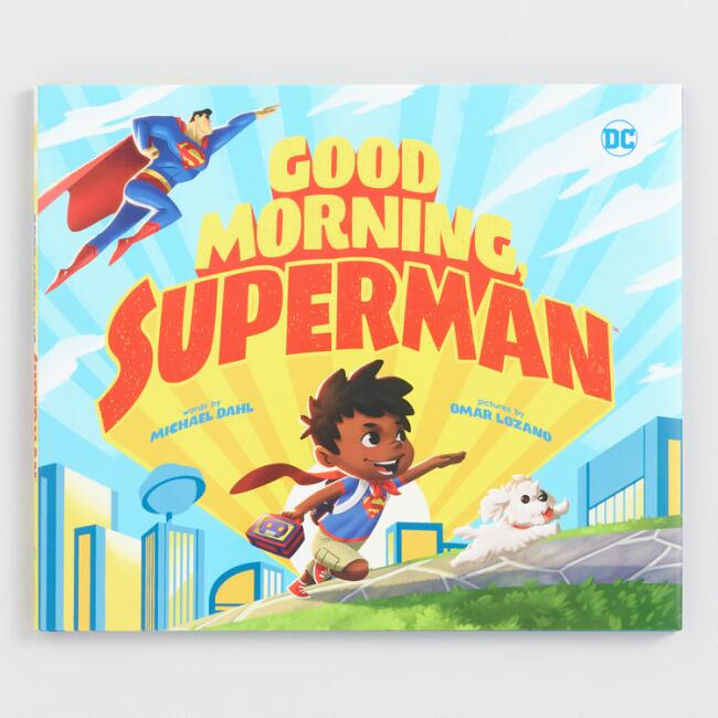 Good Morning Superman