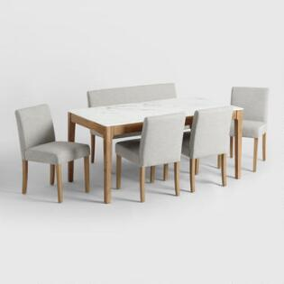 312840ed6895 Dining Room Furniture Sets, Table & Chairs | World Market