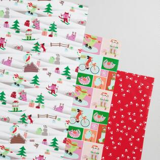 Wrapping Paper & Gift Wrap Rolls | World Market