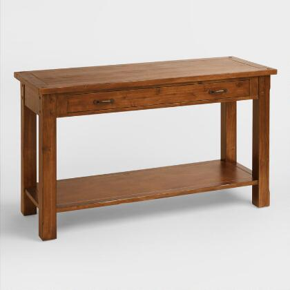 Madera Console Table - Coffee Tables - Affordable End Tables World Market