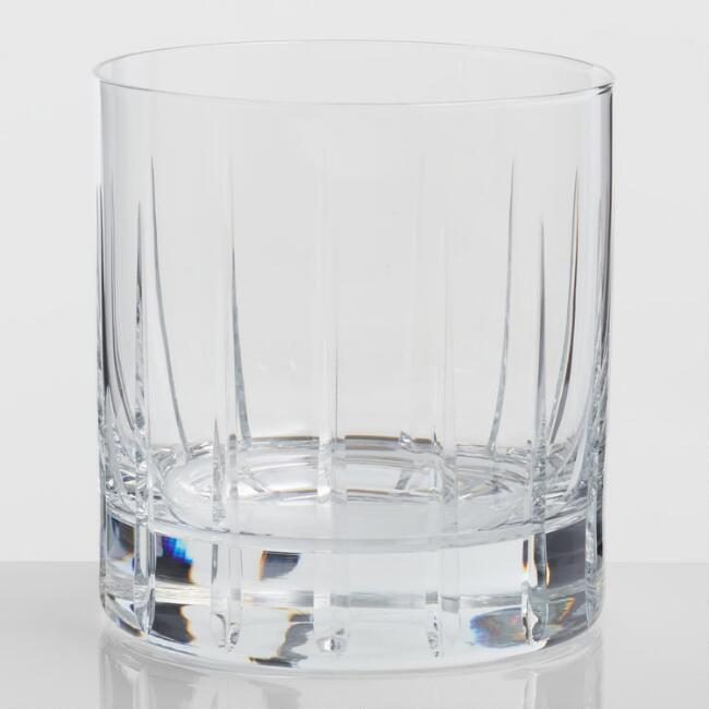Schott Zwiesel Kirkwall Double Old Fashioned Glasses 2 Pack