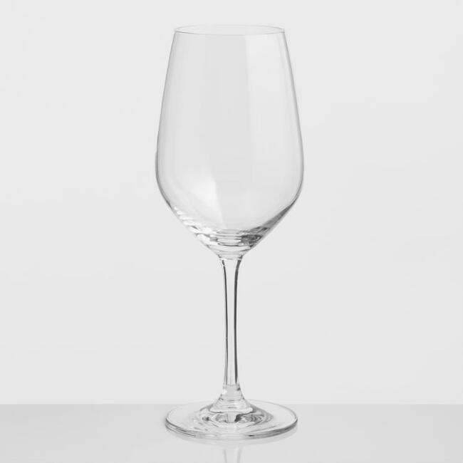 Schott Zwiesel Forte White Wine Glasses 8 Piece Set