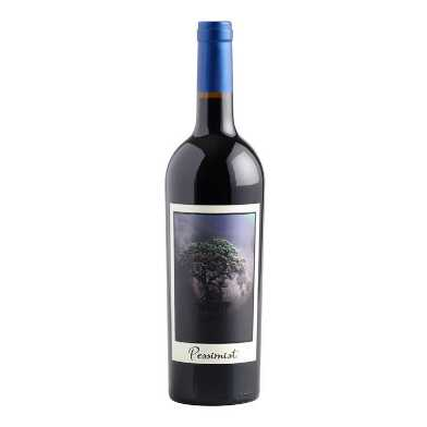 Daou the Pessimist Red Wine