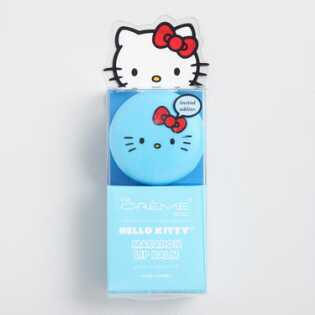 Hello Kitty Mint Macaron Lip Balm