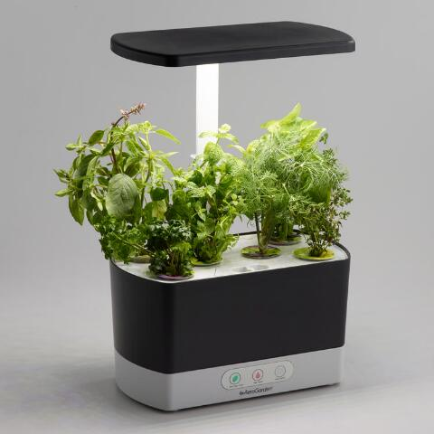 Miracle Gro Aerogarden Harvest Herb Garden Kit