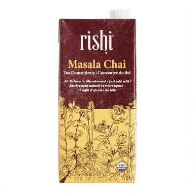 Rishi Masala Chai Tea Concentrate