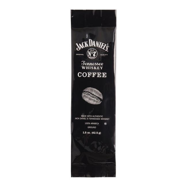 Mini Jack Daniel's Tennessee Whiskey Coffee