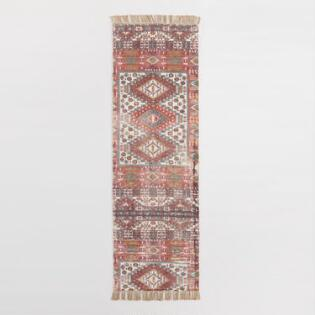 Floor Runners Entryway Rugs World Market