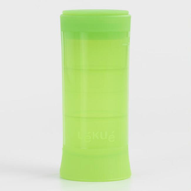 Lekue Herbstick Fresh Herb and Dressing Container