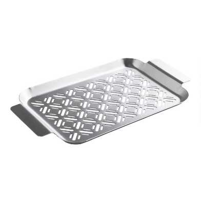 Small Stainless Steel Grilling Grid