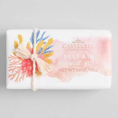 Castelbel Reef Salt Air Hand Soap
