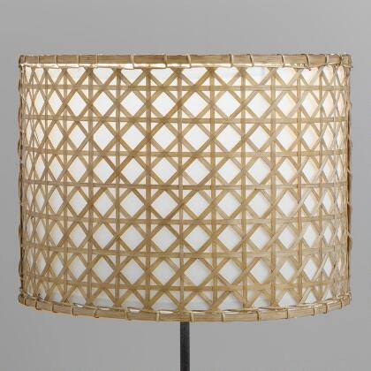 Solid Off White Accent Lamp Shade World Market