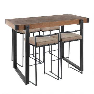 Langdon Counter Height Dining Collection