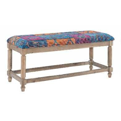 Ashbury Upholstered Bench