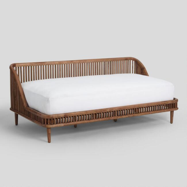 Mango Wood Daybed