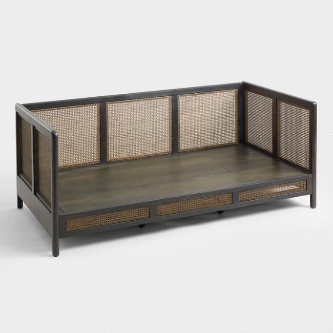 Rattan Cane Solok Daybed