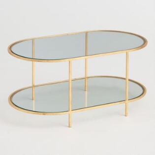 Coffee Tables End Tables Accent Tables World Market