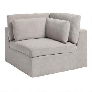 Affordable Sectional Sofas And Couches All Sectionals World Market