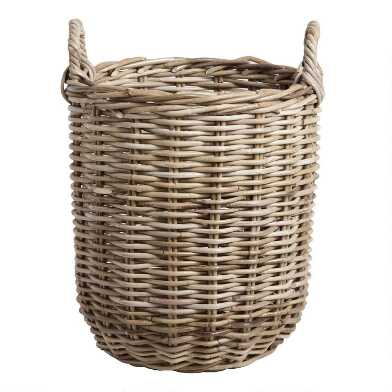Baskets Decorative Storage Wicker Weave Baskets World
