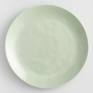 54076e4ee8a5 Light Sage Element Dinner Plates Set of 4