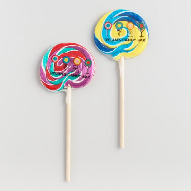 Dylan's Candy Bar Whirly Pop