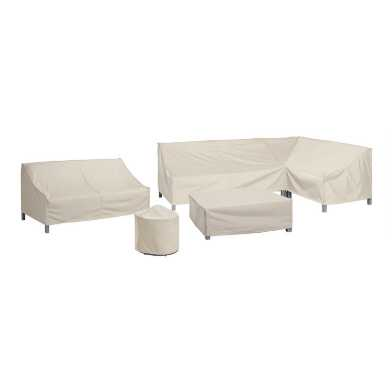 Alicante Outdoor Furniture Cover Collection