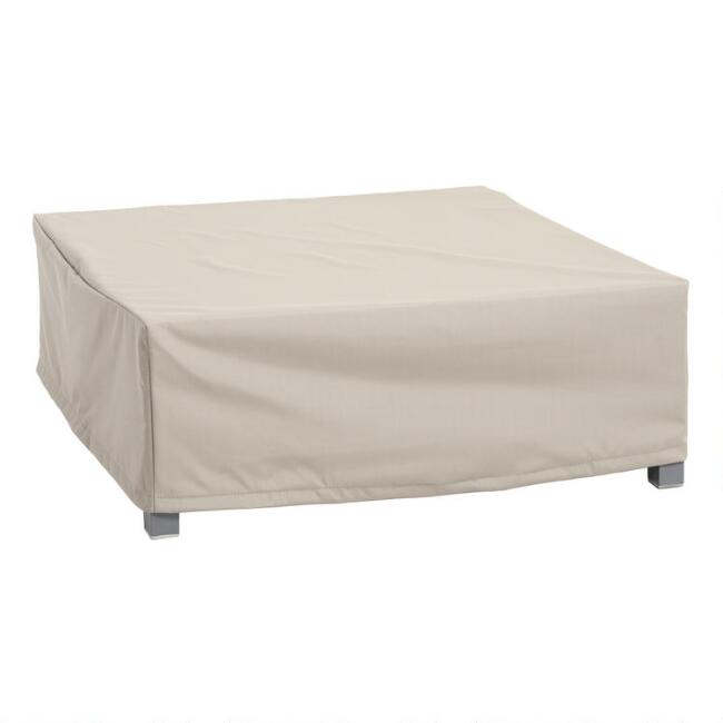 Alicante Outdoor Occasional Coffee Table Cover