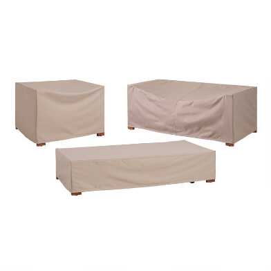 Formentera Outdoor Furniture Cover Collection