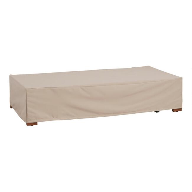Formentera Outdoor Occasional Coffee Table Cover