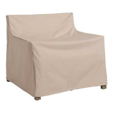 San Sebastian Outdoor Occasional Chair Cover