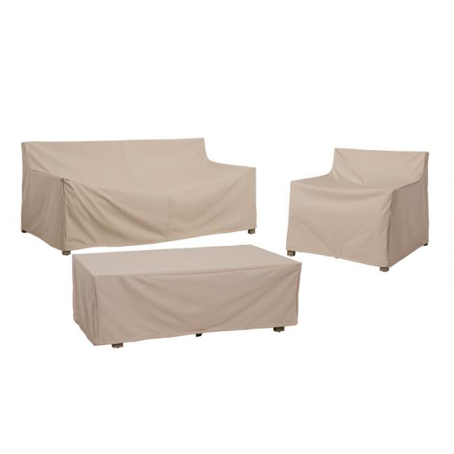 San Sebastian Outdoor Furniture Cover Collection