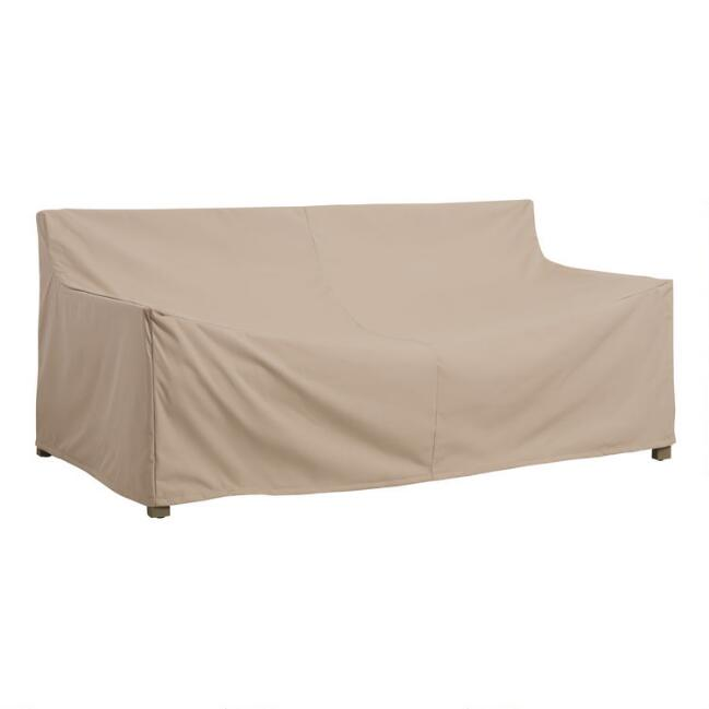 San Sebastian Outdoor Occasional Deep Bench Cover