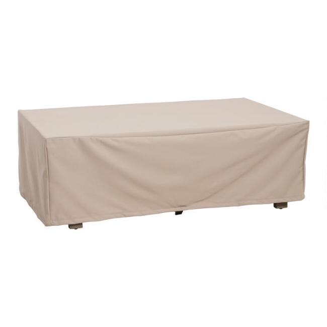 San Sebastian Outdoor Occasional Coffee Table Cover