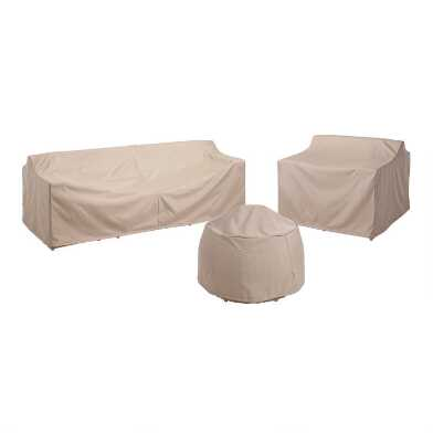 Vilamoura Outdoor Furniture Cover Collection