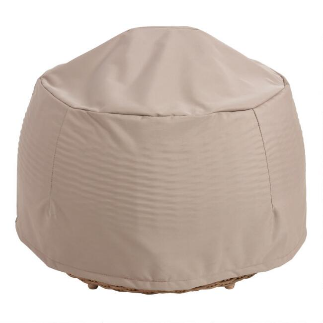 Vilamoura Outdoor Occasional Coffee Table Cover