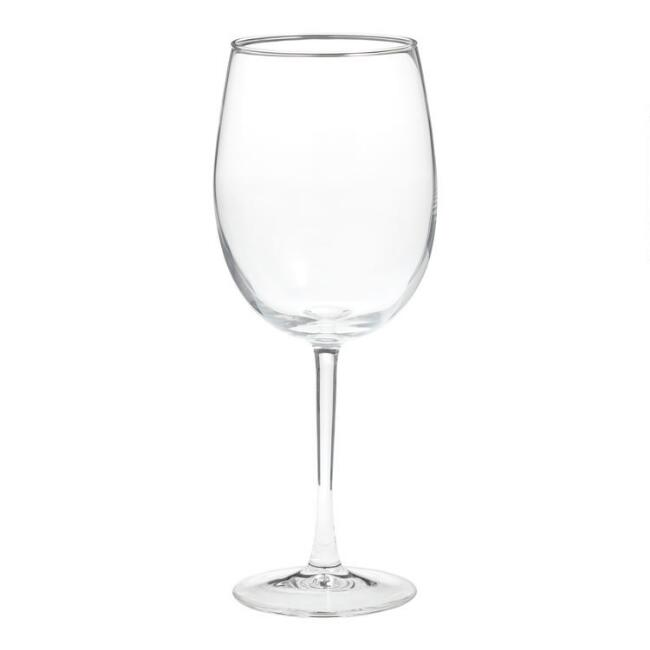 Everyday White Wine Glasses 4 Pack