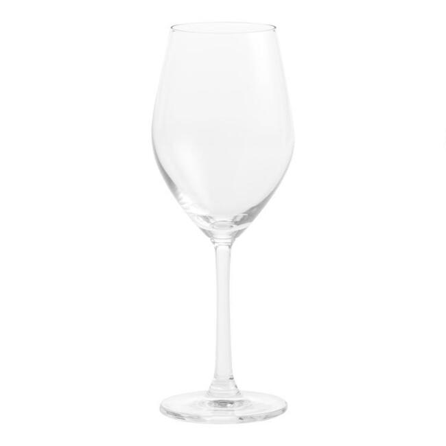 Sante White Wine Glasses Set of 6