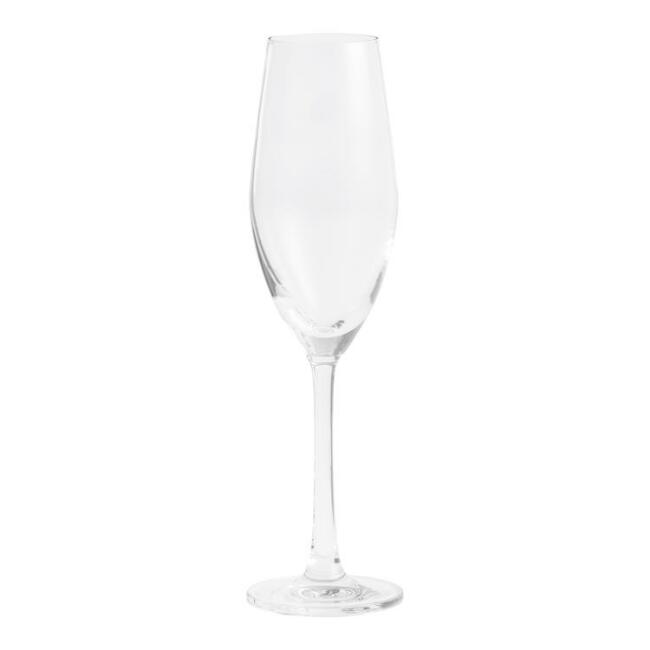 Sante Champagne Flutes Set of 6
