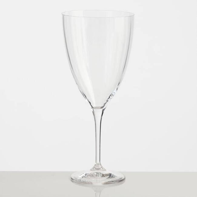 Kate Optic Large Wine Glasses Set of 6