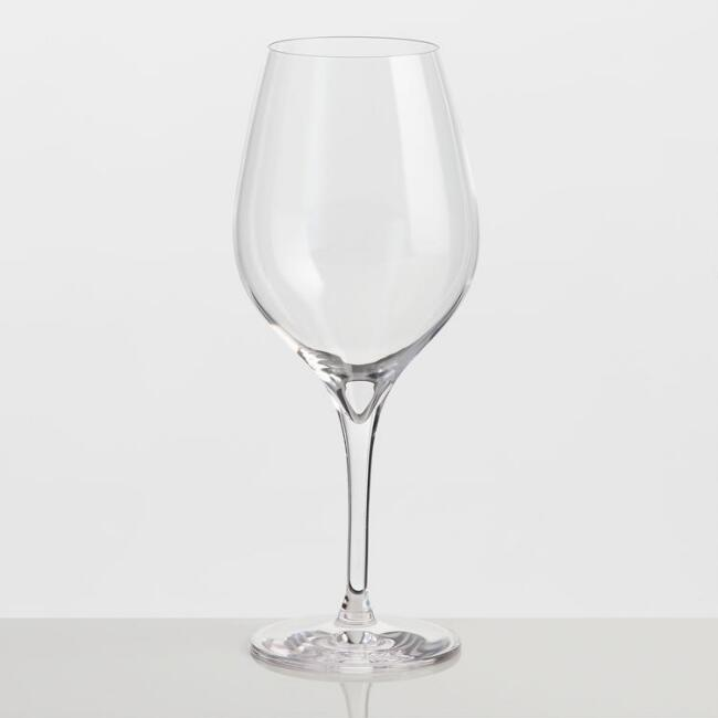 Schott Zwiesel Fiesta Chardonnay Wine Glasses Set of 6