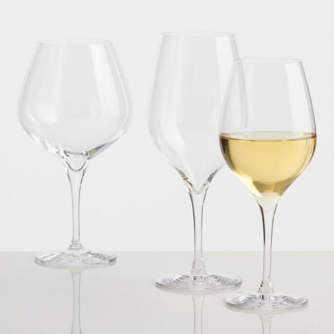 Schott Zwiesel Fiesta Glassware Collection