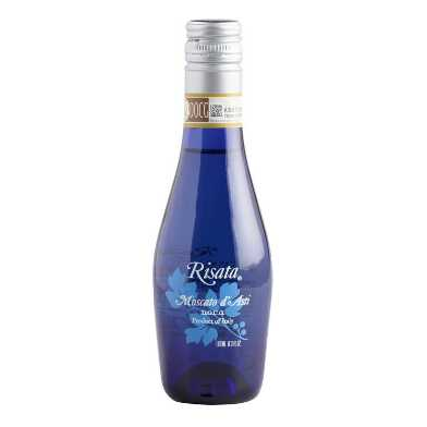 Risata D'Asti Moscato Split Bottle