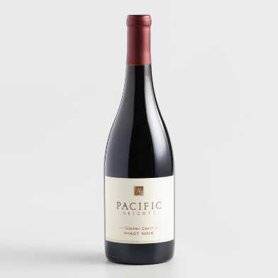 Pacific Heights Sonoma Coast Pinot Noir