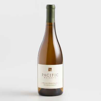 Pacific Heights Russian River Valley Chardonnay