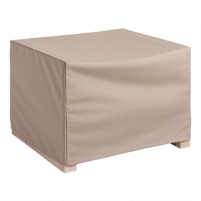 Segovia Outdoor Occasional Chair Cover