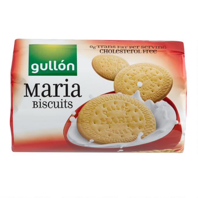 Gullon Maria Biscuits Snack Size