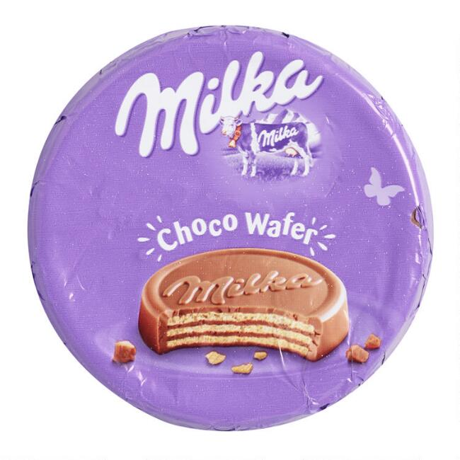 Milka ChocoWafer Snack Size