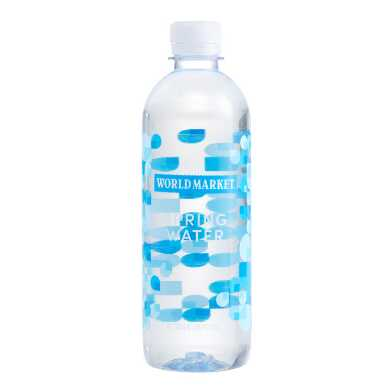 World Market® Natural Spring Water