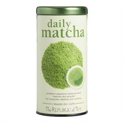 The Republic of Tea Daily Matcha Tea